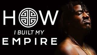 Mozzy: How I Built My EMPIRE