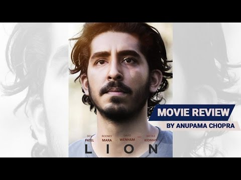 Lion | Movie Review | Anupama Chopra | Film Companion