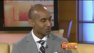 Dr. Kandula discusses his experience undergoing Balloon Sinuplasty