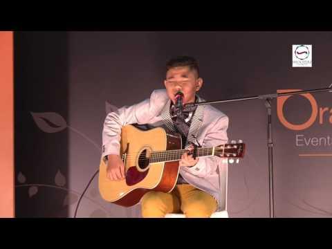 Singapore Expo 2015 Tegar Septian - Kemana Kasih Sayang