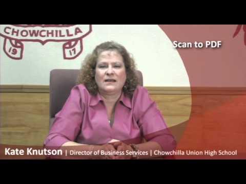 RMC & Chowchilla Union High School: A Testimonial | Chowchilla, CA