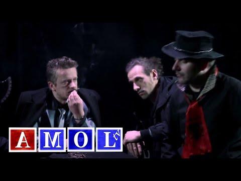 Mafiozët pa lesh...( official video HD ) // Humor