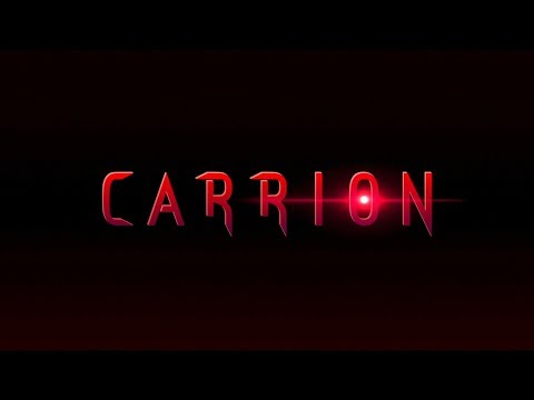 Carrion - Reveal Trailer