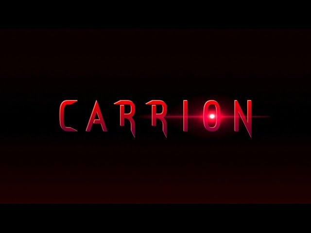 Carrion (видео)