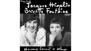 Brigitte Fontaine - La Vie Sur Les Bras