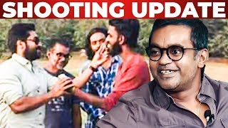 BREAKING: Suriya NGK Shooting Update