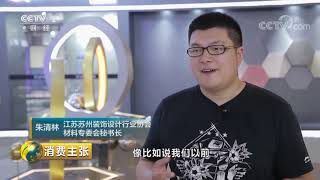 《消费主张》 20190621 2019家装新科技:客厅里的智能生活| CCTV财经