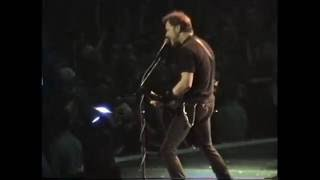 Metallica Mississippi Coast Coliseum Biloxi Ms 4 25 97 Part 1