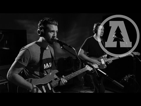 The Band CAMINO on Audiotree Live (Full Session)