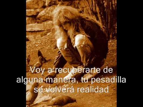 I'll Get Even (en español) - Megadeth mp3