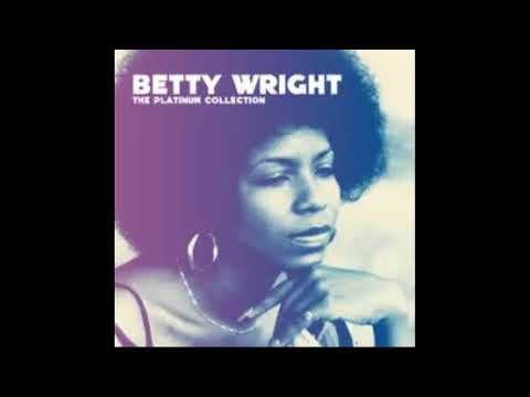 Betty Wright - If You Abuse My Love