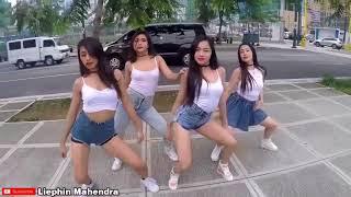 Lagi Syantik Siti Badriah Versi Hakka - Kin He An Ciang (Lagu Hakka Kalimantan)