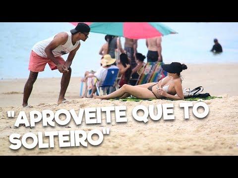 Como chegar na morena na praia 1