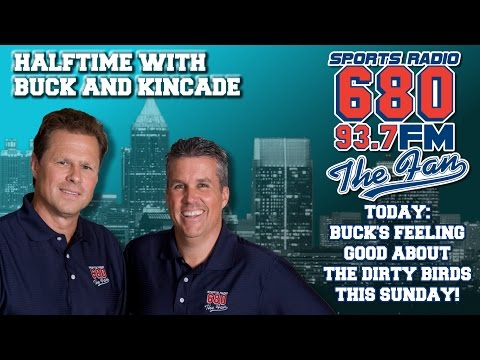 Buck and Kincade start Super-Week!