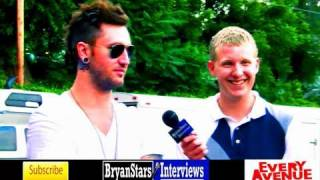 Every Avenue Interview #2 Dave Strauchman & Joshua Randall 2010