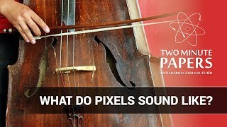 This AI Shows Us the Sound of Pixels