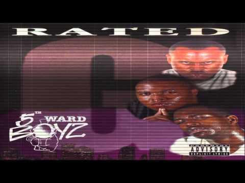 5th Ward Boyz - Concrete Hell