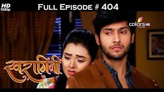 Swaragini - 9th September 2016 - स्वरागिनी - Full Episode (HD)
