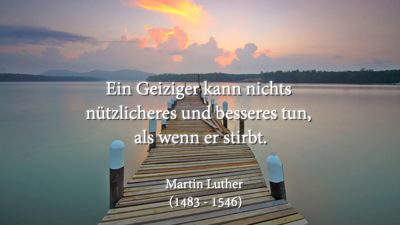 sprüche luther Zitate von Martin Luther   YouTube sprüche luther