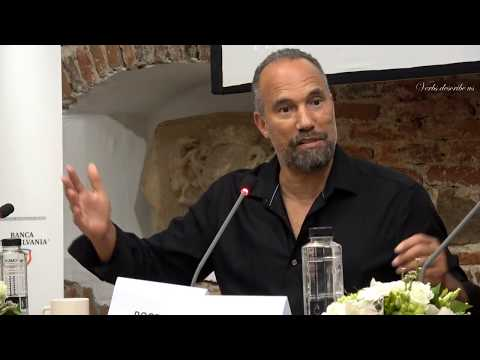 Roger Guenveur - I, the supreme Frederick Douglass Now