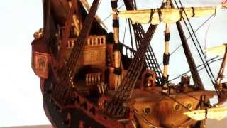 Revell 1/72 Pirate Ship