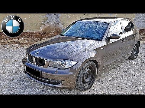 MALI BAVARAC PUN IZNENADZENJA - BMW 1 Series (E87) 120d 2007.