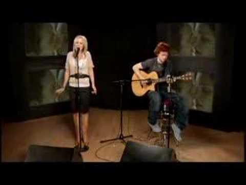 Natasha Bedingfield - This Love (Maroon 5)