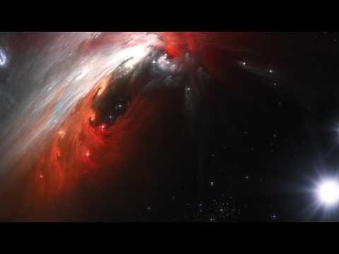 'Galactic Halo' ~ Liquid Drum & Bass Mix [1 hour] - #14
