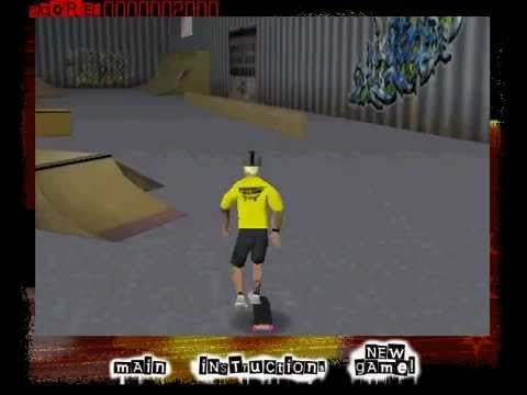 Skating games download full version.