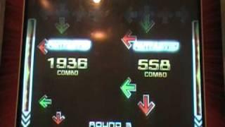 Calimist (7ex WR) vs Flash (11ex) Endorphin Machine