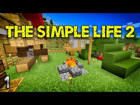 The Simple Life 2 EP1 Simpleton Life Is Simple