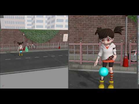 ゼロから始めるMAYAアニメーション 第6回:カメラワーク T.B(トラックバック)