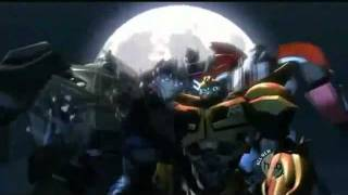 Robot Riot - Transformers Prime AMV