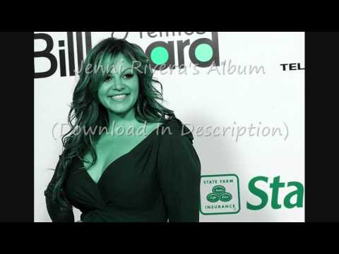 Jenni Rivera (Full Album) + Free Download [MP3/MP4] RIP
