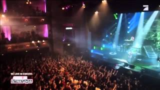 Linkin Park   Numb Live In Berlin 2012 Telekom Street Gigs HD