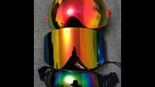 видео горнолыжные очки интернет магазин
