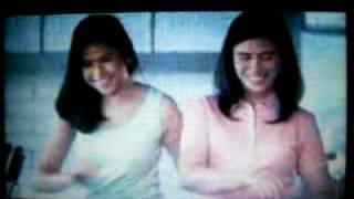 Sarah & Mommy Divine's Selecta Fortified Milk Tvc Version 2 (2010)
