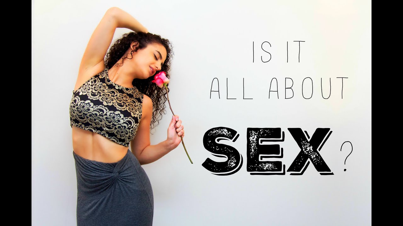 what men want from sex