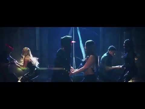 Toni Braxton - Long As I Live (Music Video Trailer)
