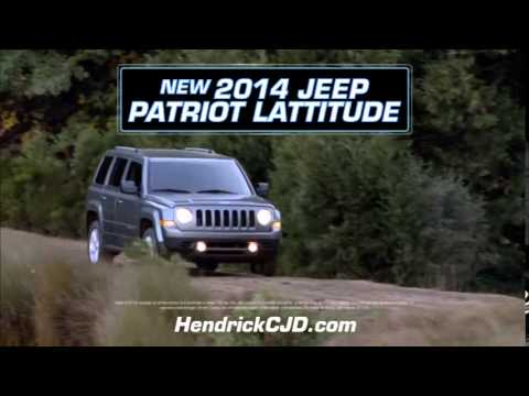 Rick Hendrick Chrysler Dodge Jeep Ram   Big Finish
