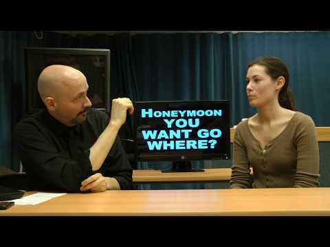 American Sign Language - ASL Lesson 51 part 1