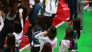 Video Sana is Sick in ISAC 2018 download MP3, 3GP, MP4, WEBM, AVI, FLV Januari 2018