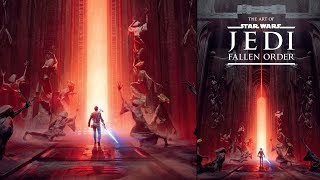 NEW Jedi: Fallen Order Image Released! This Looks Sick!