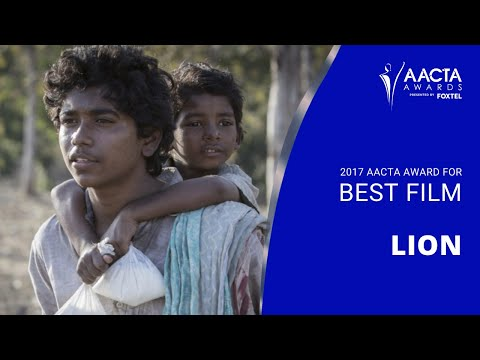 7th AACTA Awards | AACTA Award for Best Film presented by Foxtel
