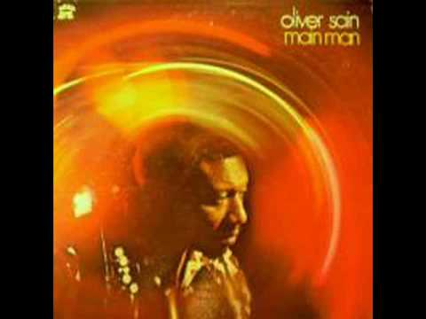 Oliver Sain - On The Hill
