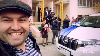 Шамиль Ханаев *сопровождение Жениха Невесты* Волгоград