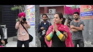 Sunanda sharma live performance    mehfil 4    punjabi university patiala    attizm