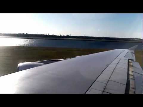 Take Off - Emirates A380