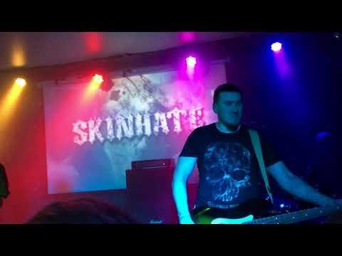Music video SKINHATE - Самоліквідатор