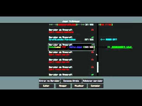 Сервера на майнкрафт 1.8.2